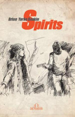 spirits cover